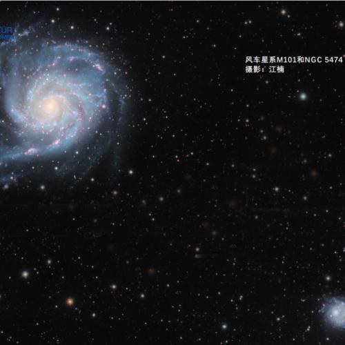如何记录来自遥远的美——初探深空摄影(下)