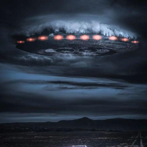 美国军方披露的三个UFO视频与天文学家对此的态度