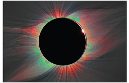 日冕观测进化史:日食太少,我们就造一个出来