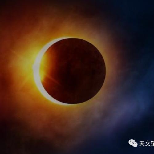 今天(2021年6月10日)日食观测指南