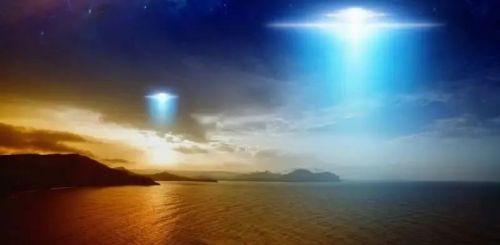 教你计算UFO是外星人的概率