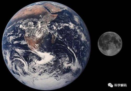 天文学家警告:650亿年后月球撞向地球!
