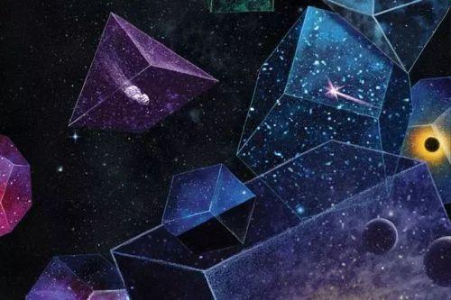 """天文学家:""""它违背了宇宙学原理?""""巨型神秘结构频繁出现"""