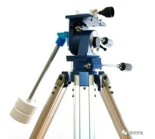 天文望远镜经纬台