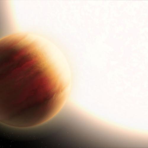 大多数以倾斜的轨道运行的行星绕行它们太阳的两极