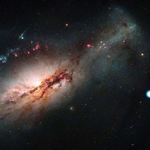 从预言到现实——超新星揭开恒星进化之谜