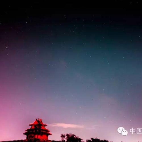 天文摄影100招:你在城市见过银河吗?