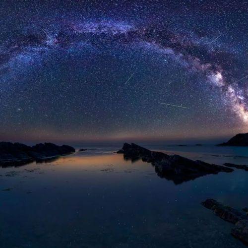 【观星指南】流星雨观测要点
