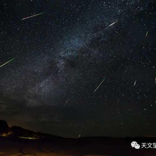 2021年英仙座流星雨观测指南   今夜谁陪你看流星雨