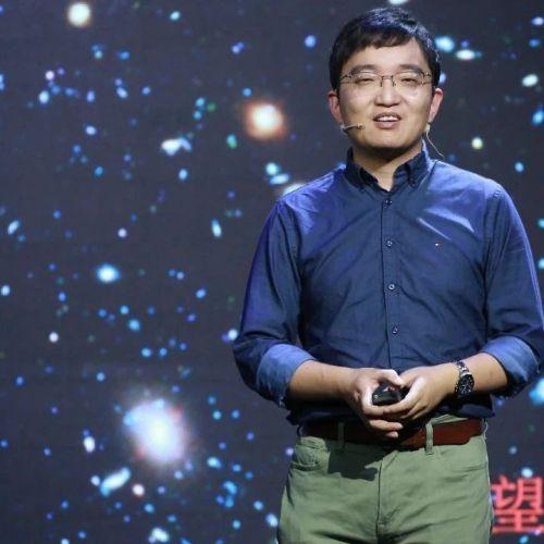 中国最昂贵、也最先进的望远镜即将运行,试图去看宇宙中那些看不见的东西
