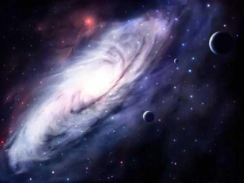 """天文学家称:地球并不特殊,银河系至少有3亿个""""地球"""""""