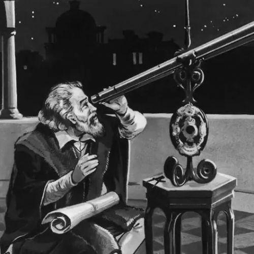 """【天文观测营】重温人类探月历程,看月球""""遍地沧桑"""""""