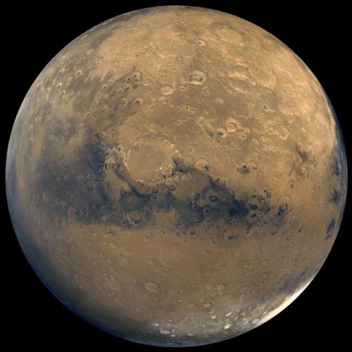 载人火星任务的福音?聊聊红色星球的水之谜