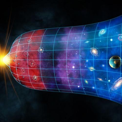 大爆炸之前,宇宙早就存在了?
