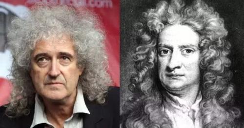 不想当天文学家的吉他手不是好艺术家——布莱恩·梅(Brian May)...