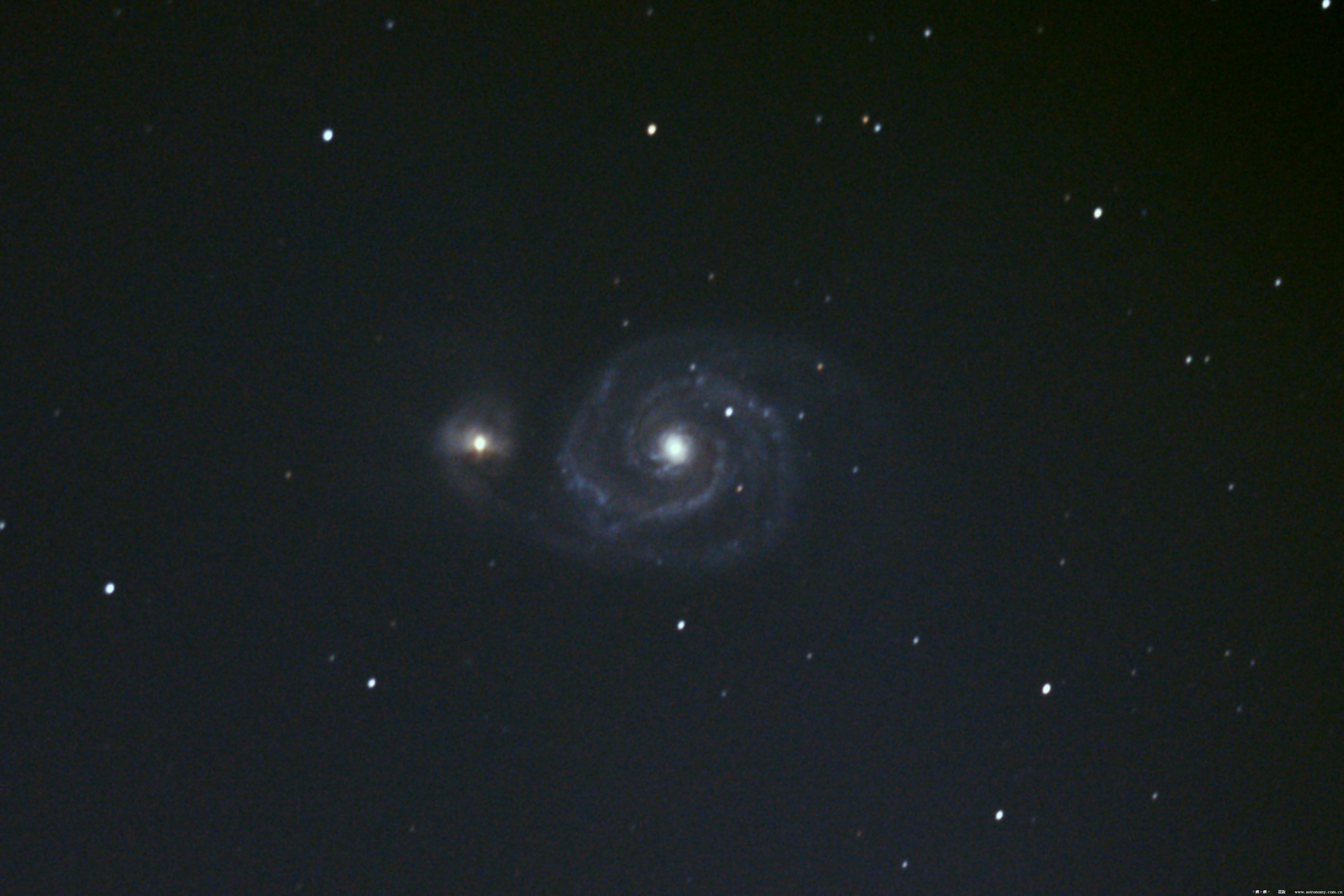 M51,单张90s*20