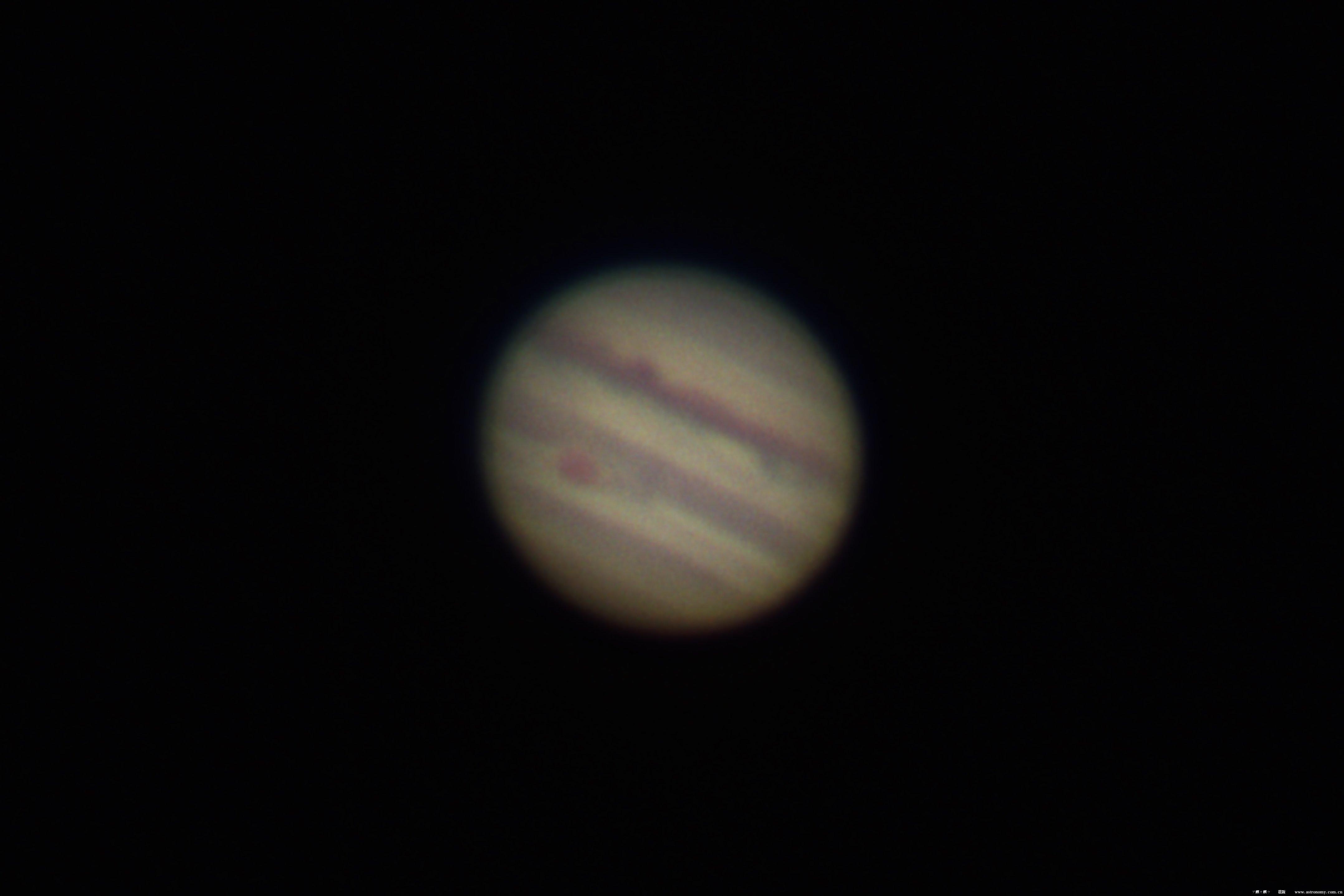 木星,网上70块的垃圾5X