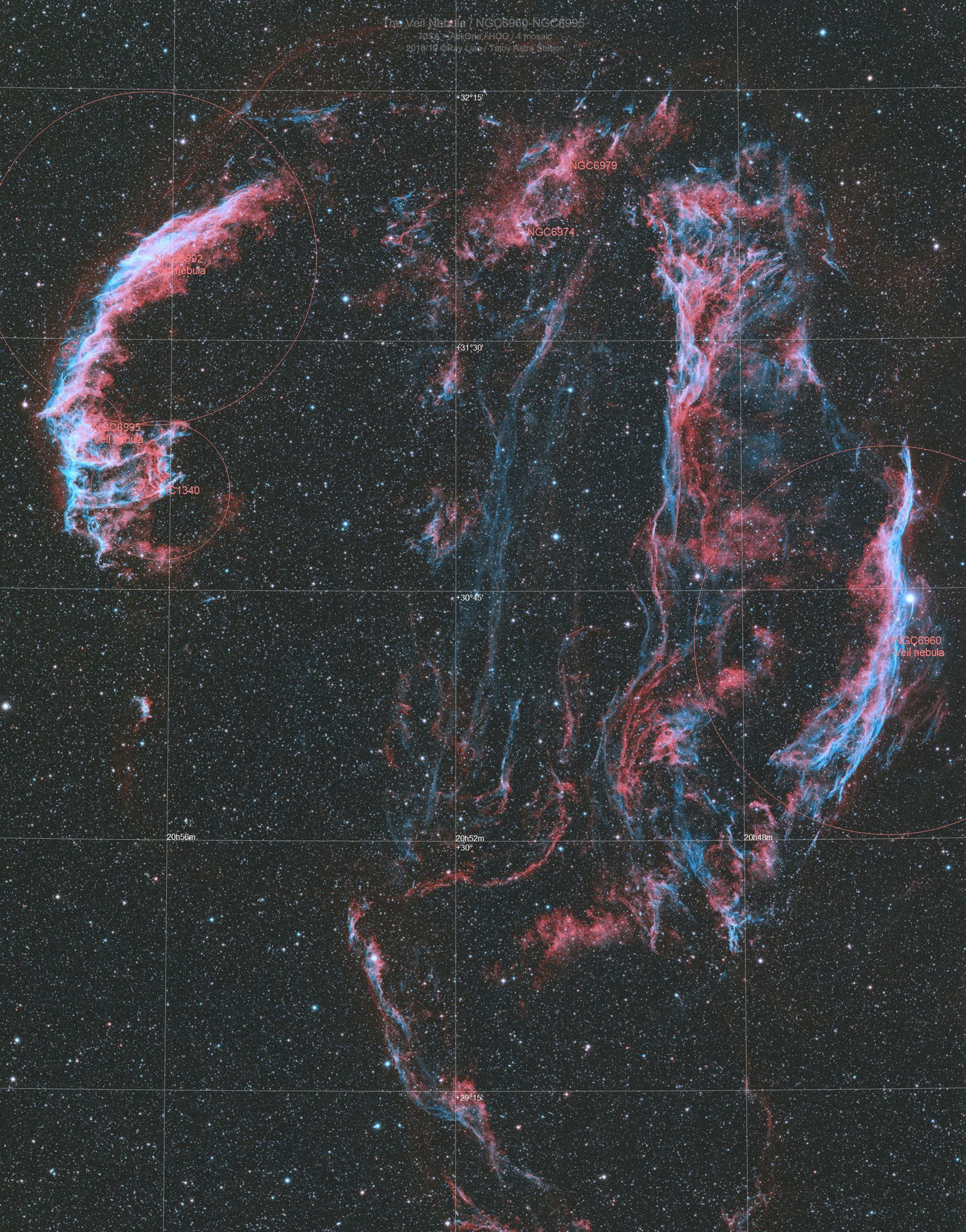 NGC6960_NGC6995_70SA_AtikOne_4Mosaic_HOO_bin2_Annotated.jpg