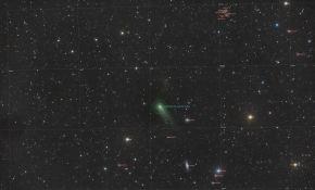 C/2020 R4彗星