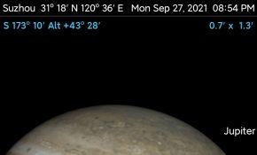 2021.9.27  木卫三