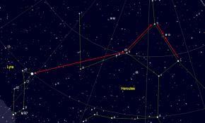 城市目视武仙座球状星团M13