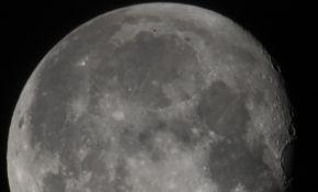 星特朗130EQ老球反 观月