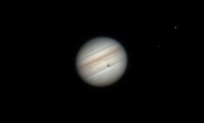 7月30日凌晨MEADE3x木星