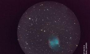 C925HD蓟州2019年8月28日深空观测
