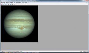 木星拍摄后期处理的经验分享