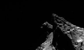 近距离 67P彗星分享