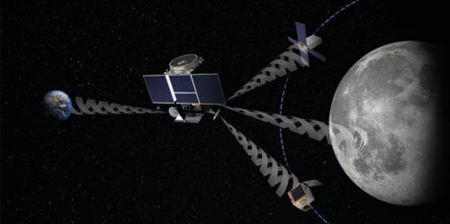 谷歌(高德、百度)导航什么时候才能出月球版?